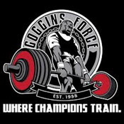 Where Champions Train